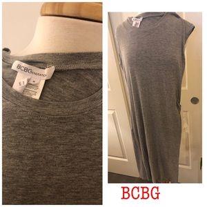 BCBG T-shirt dress